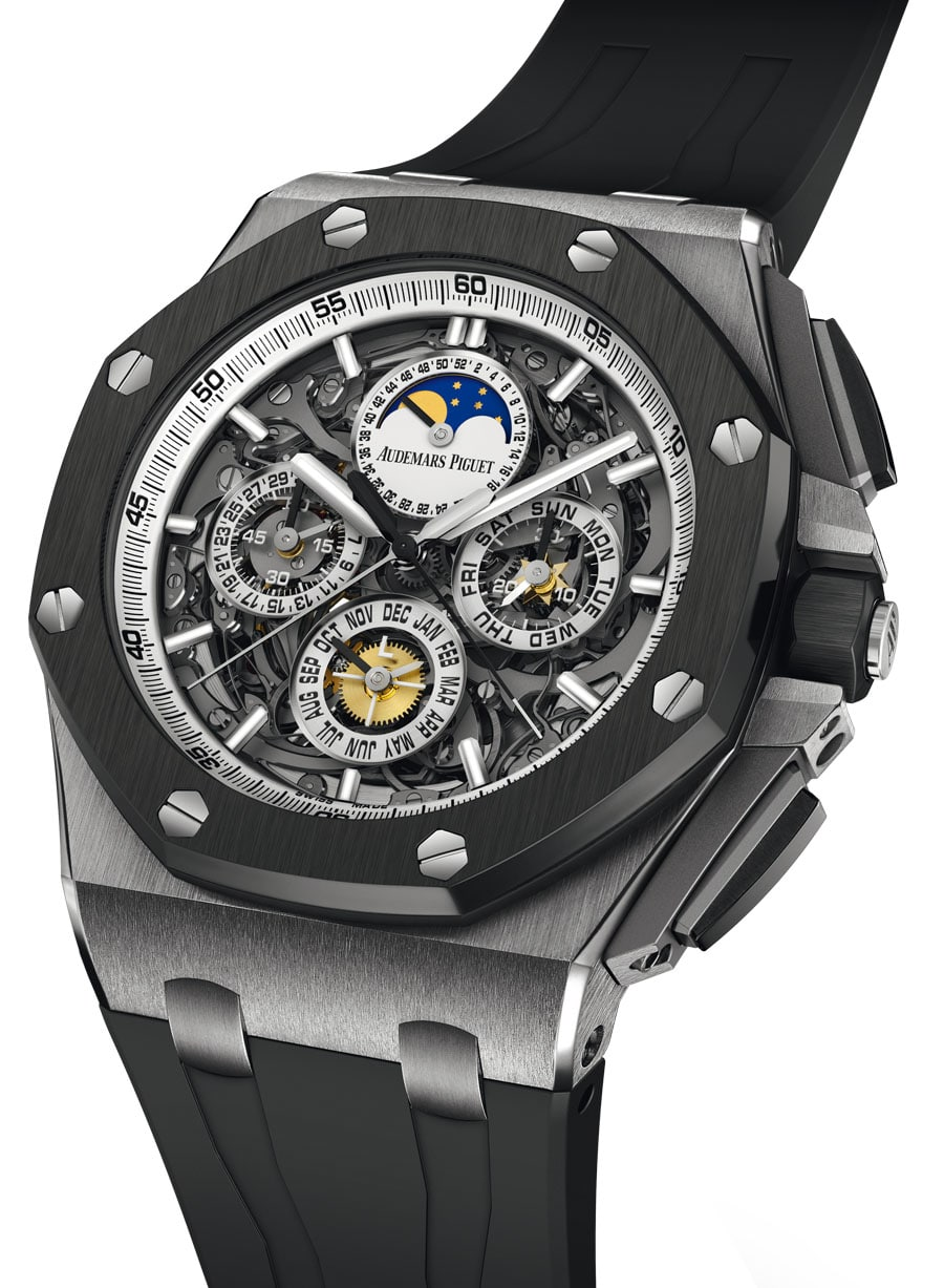 Audemars Piguet Royal Oak Offshore Grande Complication