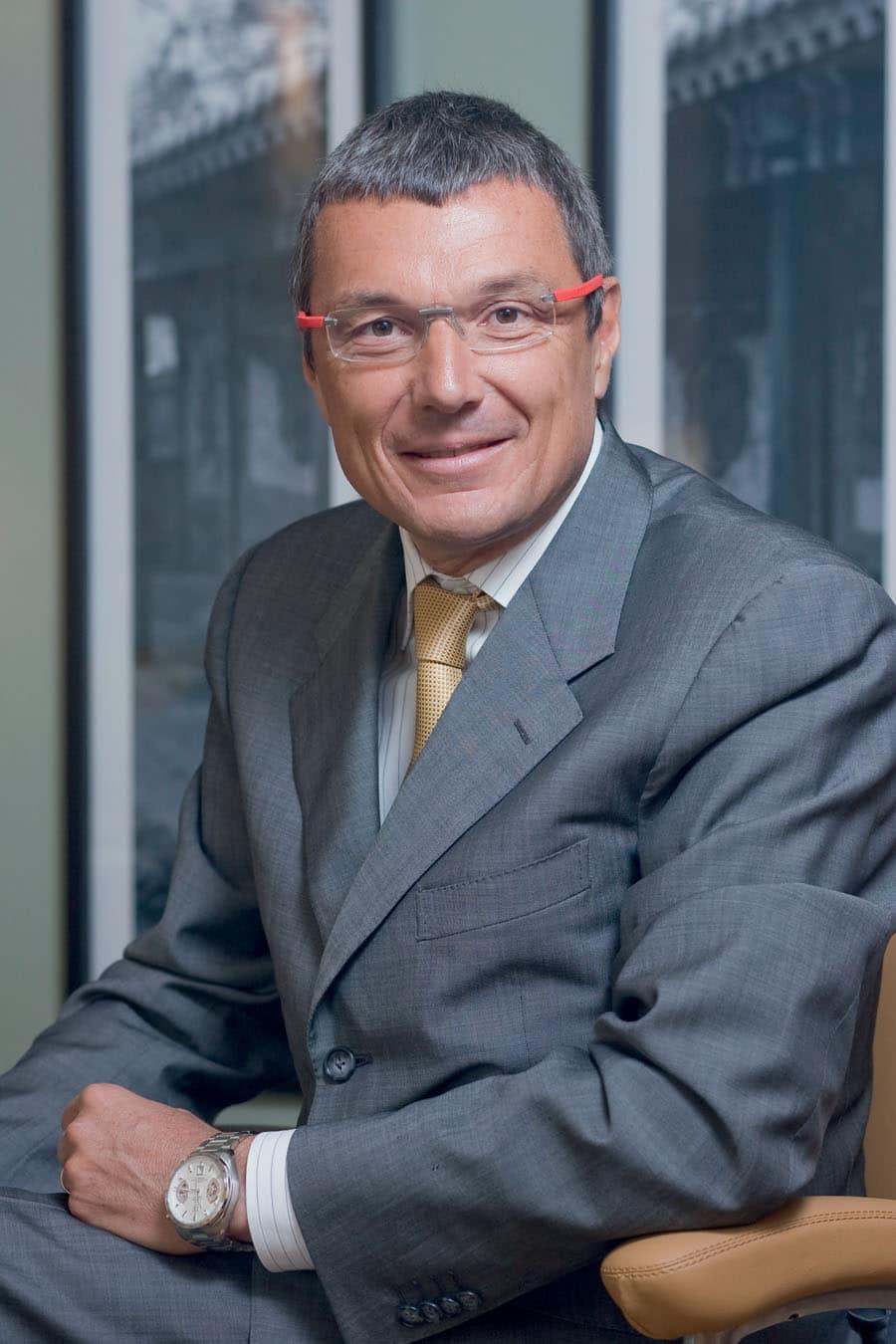 Jean-Christoph Babin, bisheriger CEO von TAG Heuer, wird neuer CEO von Bulgari
