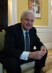 Ex-Cartier-Chef Bernard Fornas wird ab 1. April zusammen mit Richard Lepeu die Konzernspitze übernehmen
