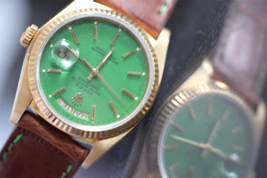 Rolex Day-Date Referenz 18038_1