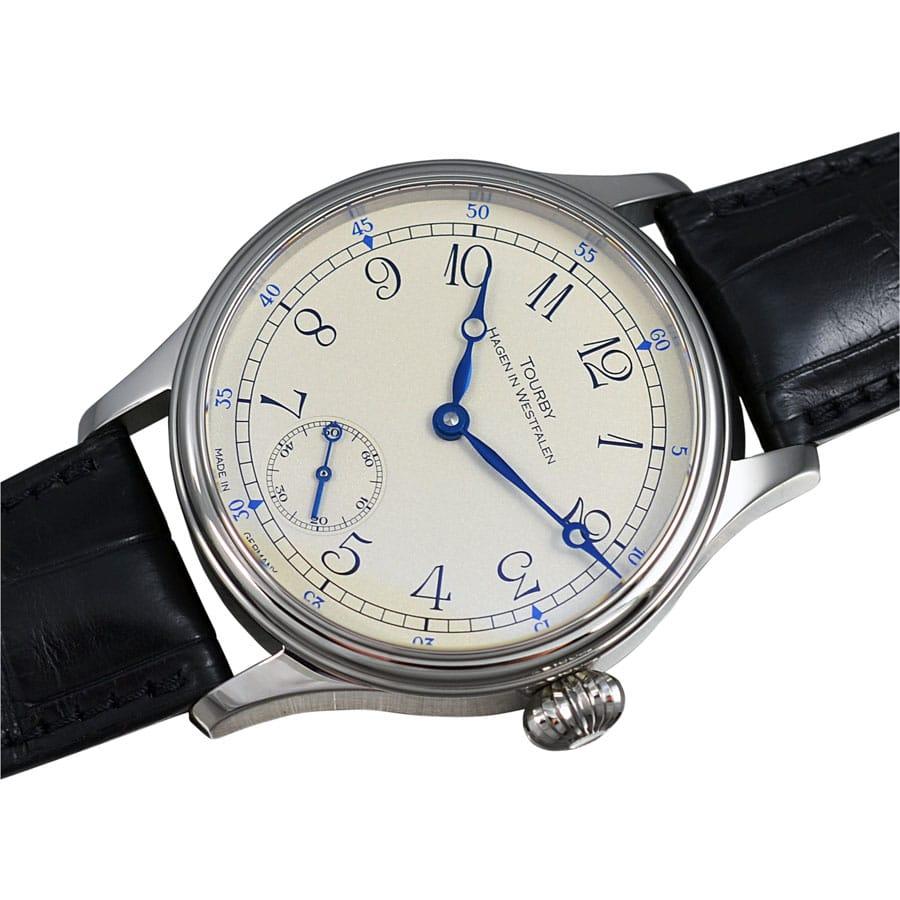 Die Argentum von Tourby Watches