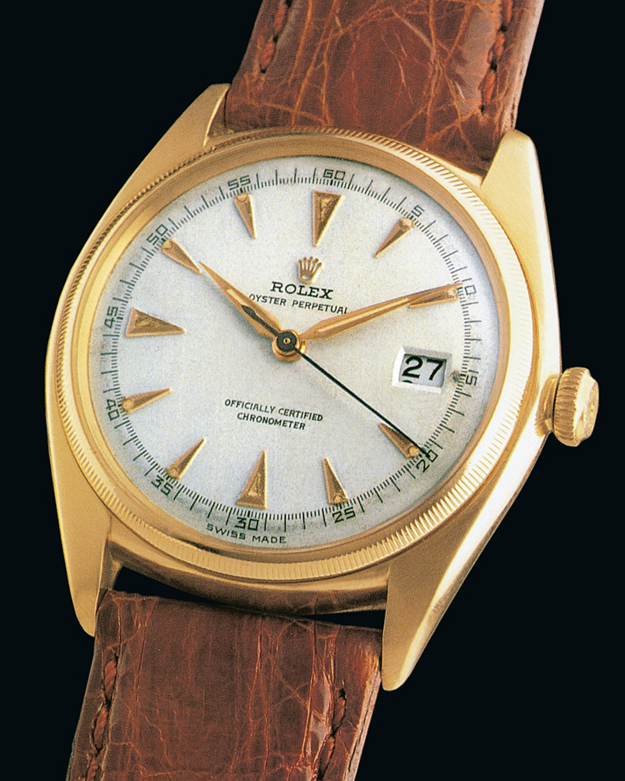 Rolex Oyster Perpetual Datjust 1947