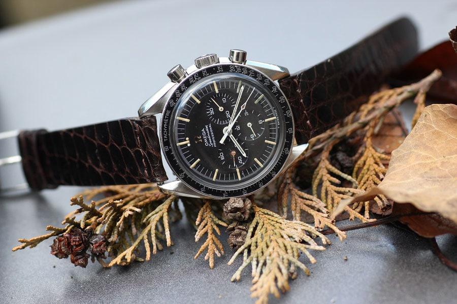 Im Sortiment von Watchesart befinden sich Uhren bekannter Marken