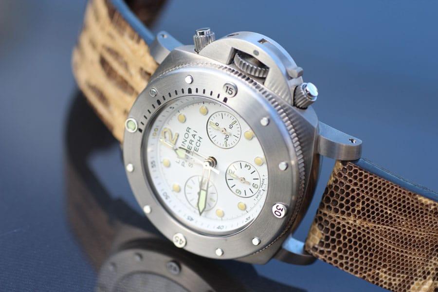 Watchesandart vertreibt Vintage-Uhren
