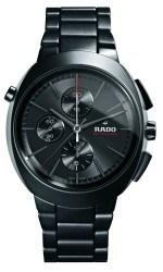 Limitiert auf 250 Stück: der Rado D-Star Automatic Chronograph Rattrapante Limited Edition