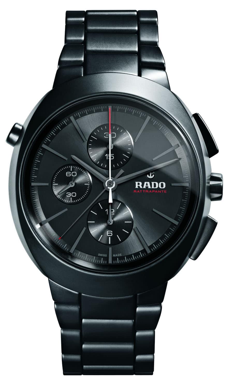 Rado D-Star Automatic Rattrapante Chronograph Limited Edition