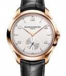 Baume Mercier Clifton 1830