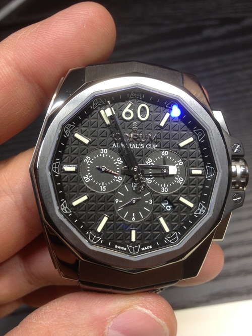 Corum AC One