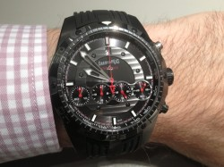 Eberhard Chrono4 Géant Full Injection