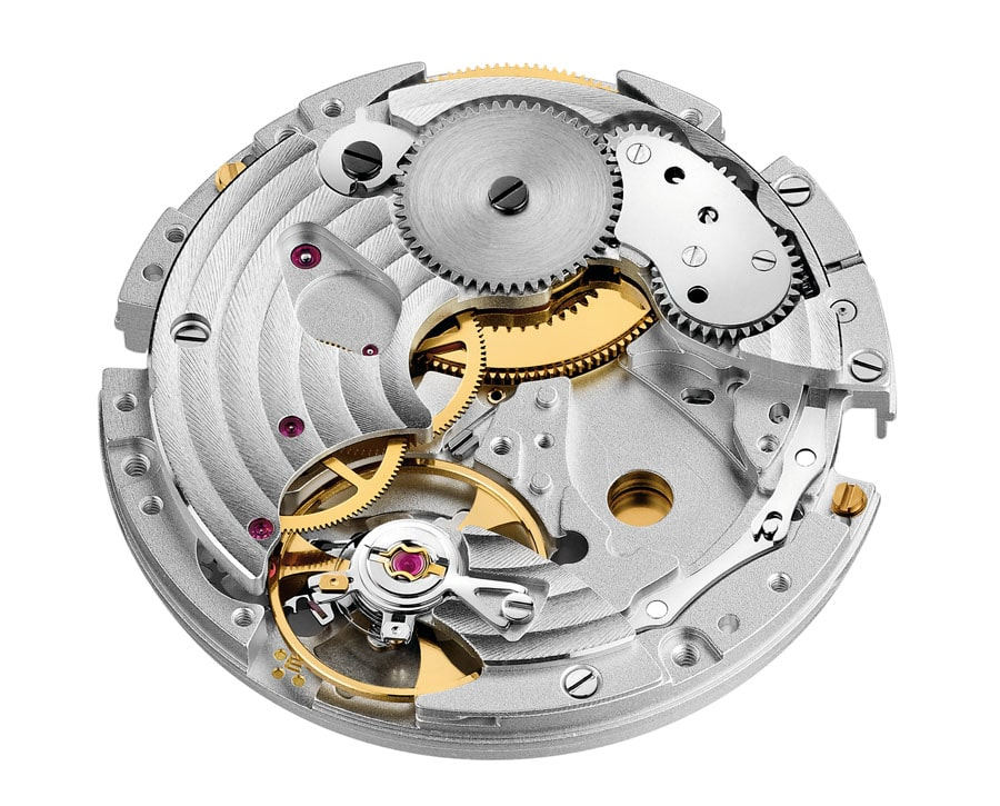 Eterna lancierte im Februar eine neue Kaliberfamilie, mit der sich dank ihrer Modularitiät und Vielseitigkeit gleich 88 verschiedene Uhrwerksversionen realisieren lassen