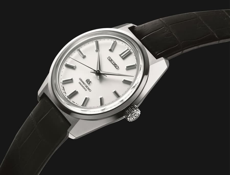 Die Grand Seiko 44GS Limited Edition