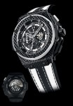 Hublot King Power Juventus Turin