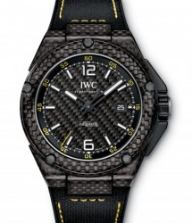IWC Ingenieur Automatic Carbon Performance