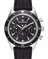 JLC Deep Sea Chronograph Cermet