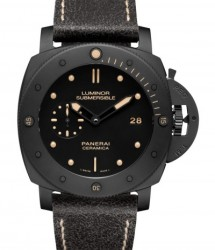 Panerai Luminor Submersible 1950 3 Days Automatic Ceramica