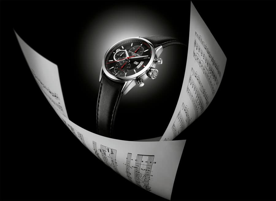 Raymond Weil Freelancer Simply Class mood