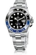 Rolex: GMT-Master II