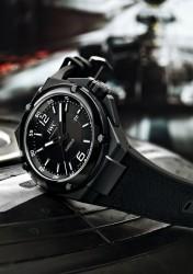 Ingenieur Automatic AMG Black Series Ceramic von IWC