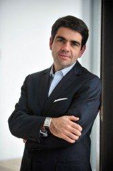Jérôme Lambert wird CEO von Montblanc