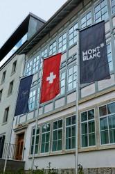 Führungswechsel bei Montblanc