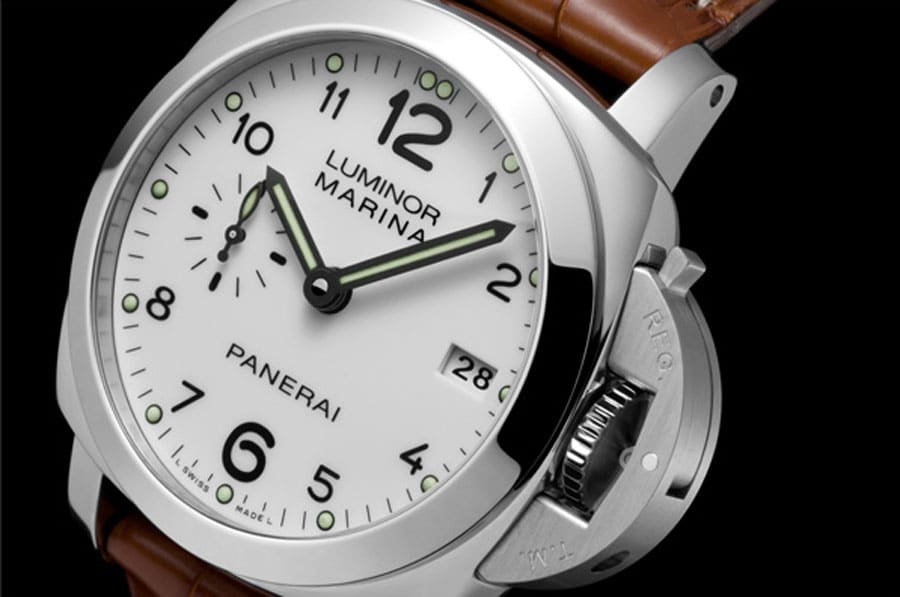 Panerai: Luminor Marina 1950 3 Days Automatic 42 mm, 2013
