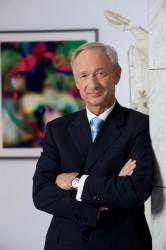 Lutz Bethge wird Aufsichtsratsvorsitzendenr von Montblanc