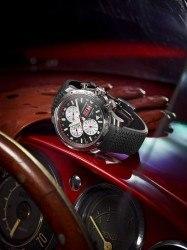 Kein Oldtimer: die Mille Miglia 2013 von Chopard
