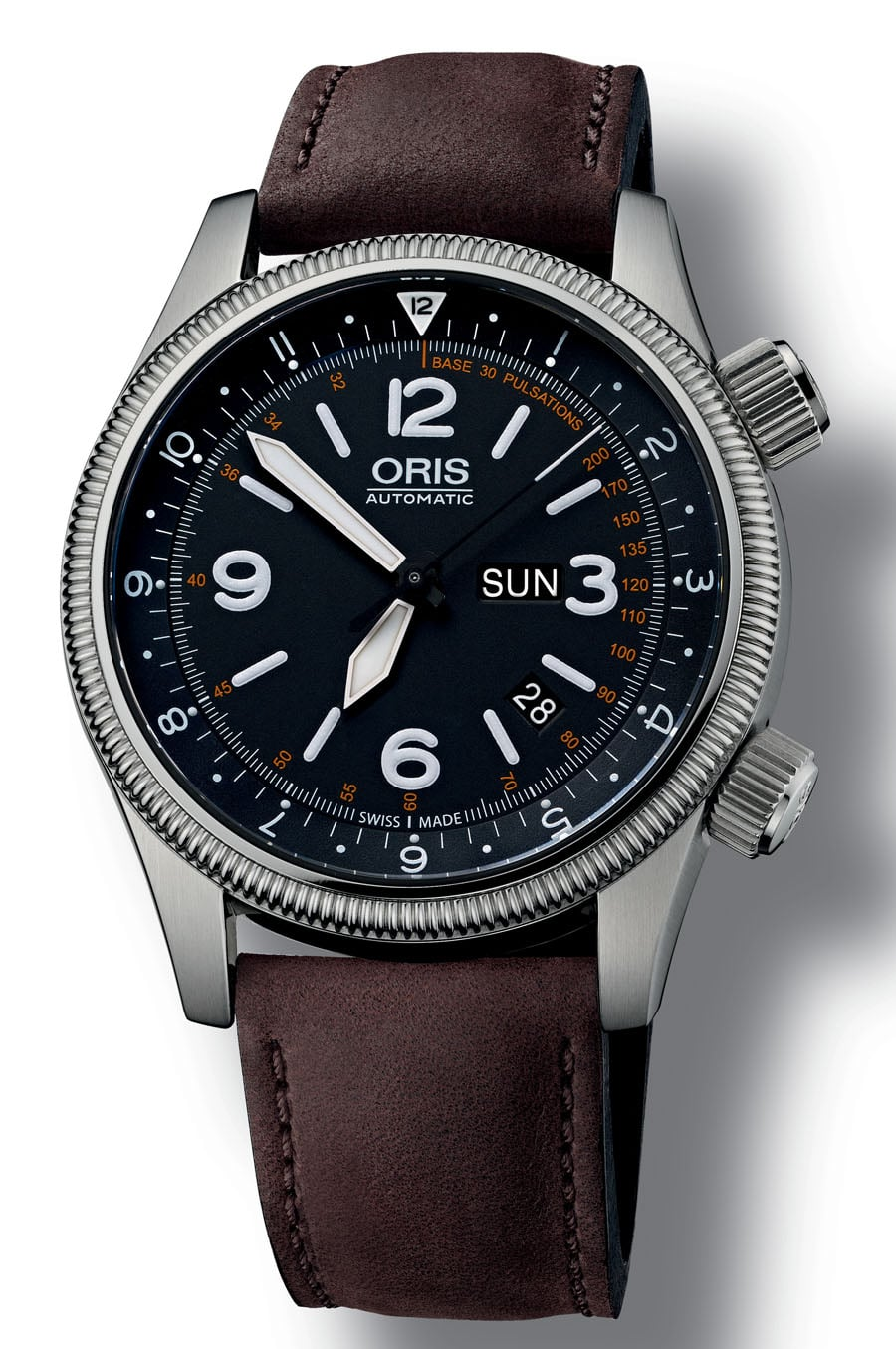 Oris: Royal Flying Doctor Service Limited Edition