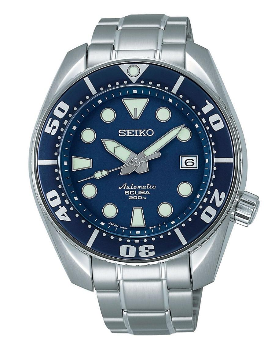 Seiko Prospex 200m Diver´s