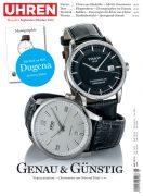 Produkt: Uhren-Magazin Digital 6/2013