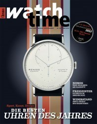 Watchtime SZ Journal 10-2013