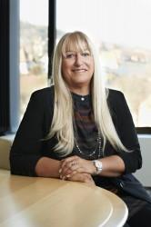 Harry Winston: Neuer CEO Nayla Hayek