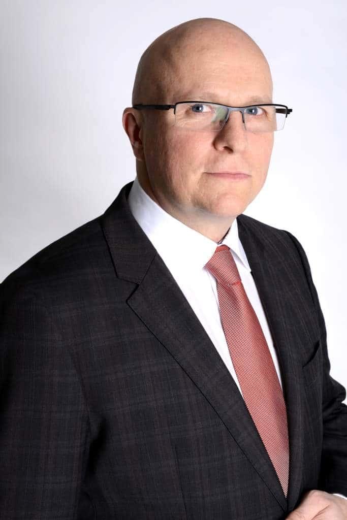 TAG Heuer: neuer CEO Stéphane Linder
