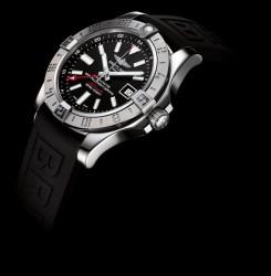 Breitling: Avenger II GMT