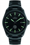 Bogner by Junghans: Willy Automatic