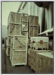 Die Kisten sind schon gepackt, die Baselworld 2013 hat ihre Tore geschlossen.