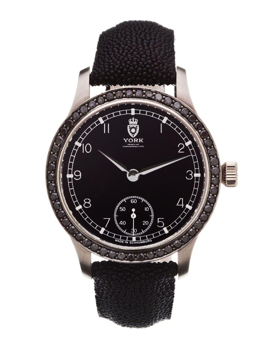York: Royal Black Caviar