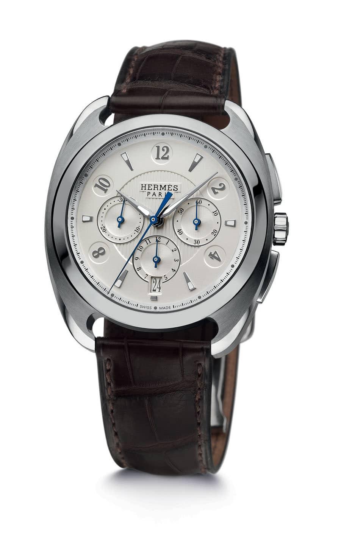 Hermès:Chronograph Dressage