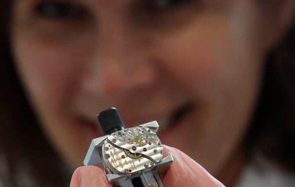 Leserreise Schweiz: Uhrmacherkunst hautnah erleben