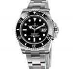 Welche Uhrenmodelle fordern die Submariner Date von Rolex heraus?