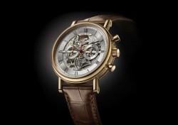 Breguet: Classique Chronograph 5284 Only Watch 2013