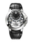 Harry Winston: Ocean Tourbillon Jumping Hour