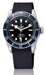 Taucheruhr 2014: Tudor Heritage Black Bay