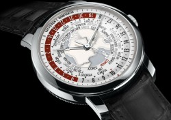 Vacheron Constantin: Patrimony Traditionnelle World Time für Only Watch