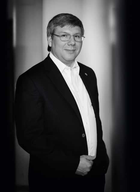 Andreas Strehler