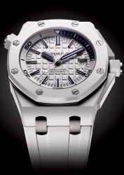 Taucheruhr 2014: Audemars Piguet Royal Oak Offshore Diver