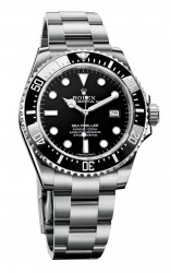 Taucheruhr 2014: Rolex Sea-Dweller 4000