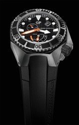 Girard-Perregaux: Sea Hawk