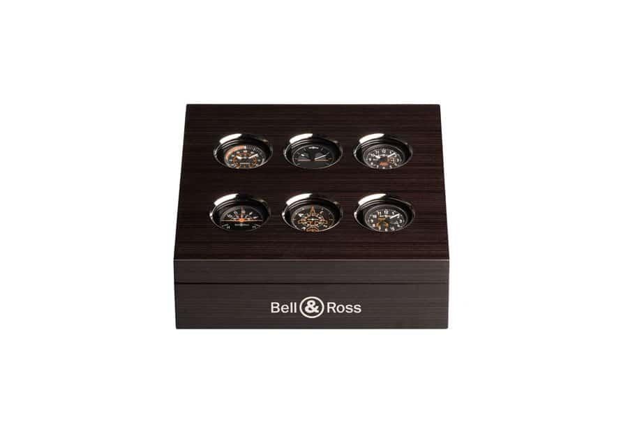 Bell & Ross: Uhren-Set für Only Watch 2013