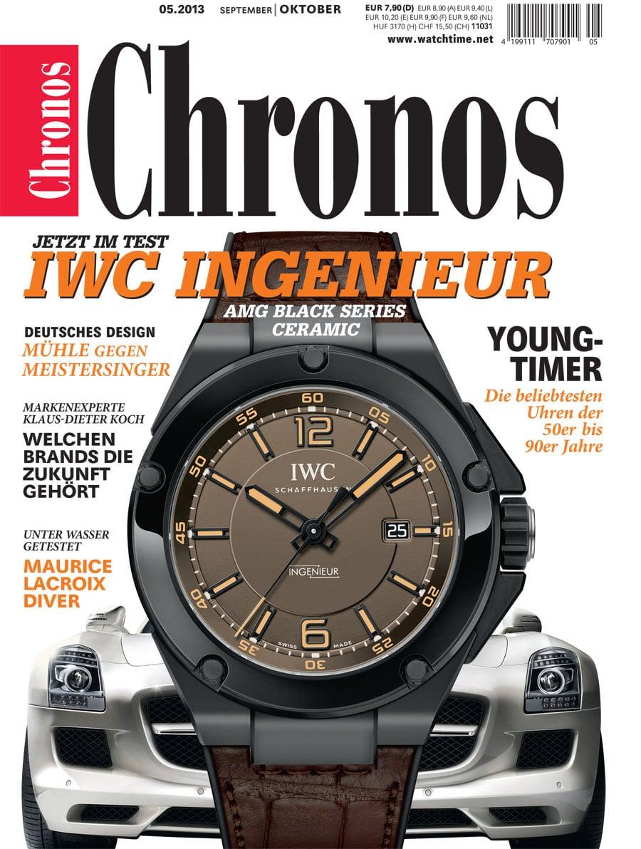 Produkt: Chronos Digital 5/2013